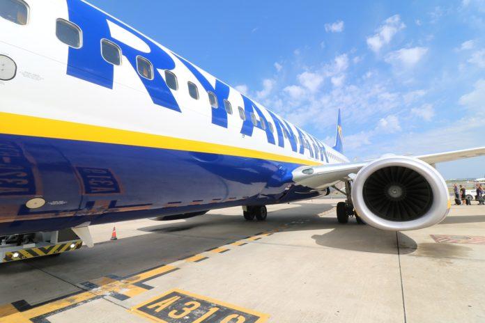 Ryanair Nachrichten