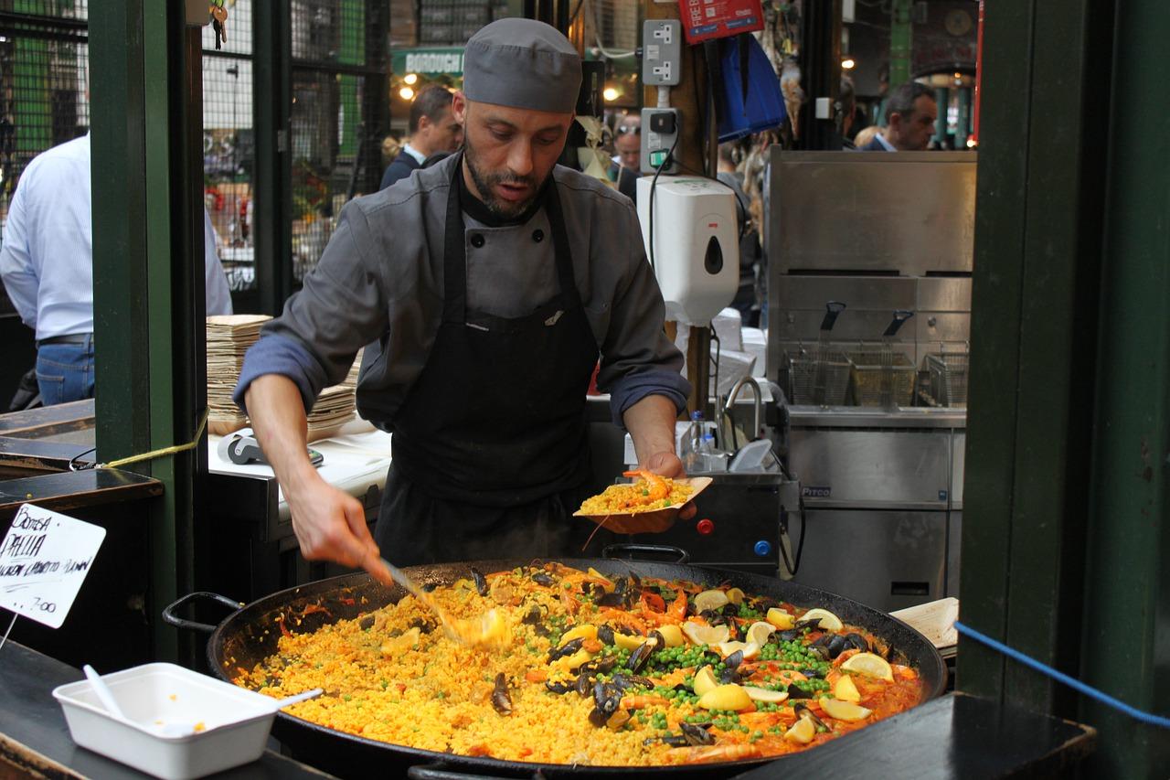 40.000 Gastronomie-Betriebe in Spanien Pleite