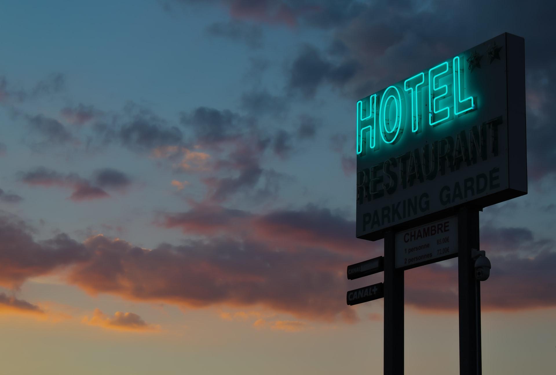 400 Hotels stehen in Spanien zum Verkauf mehr als geöffnet sind