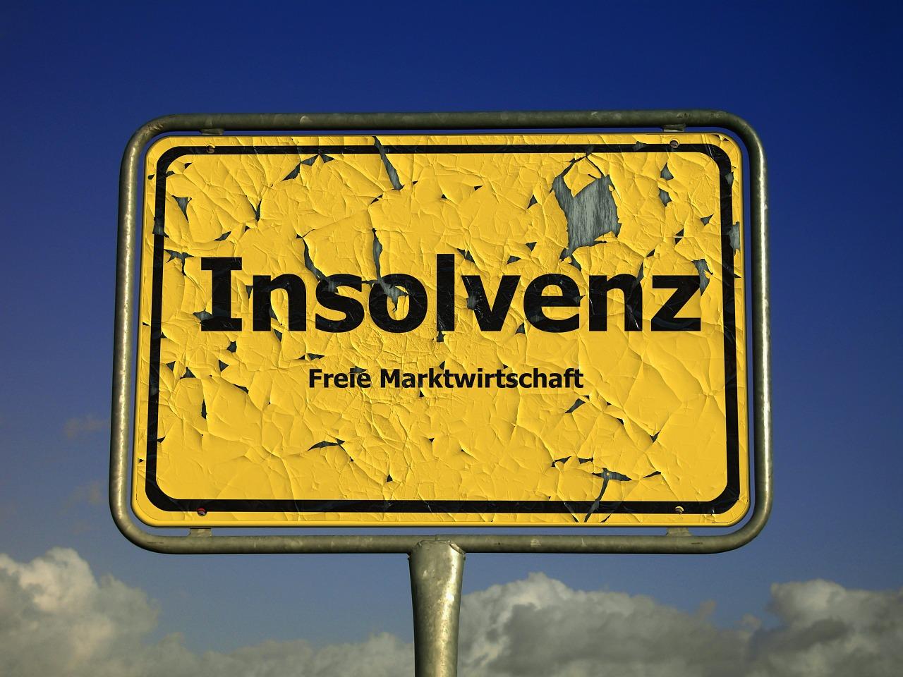 Firmen in Spanien: Insolvenzverfahren steigen Landesweit um 55% in Madrid sogar um 219%
