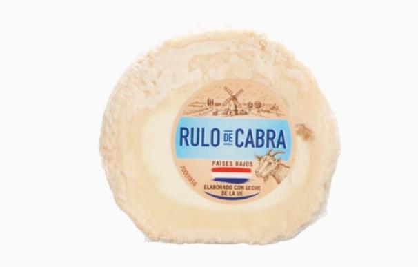 """Verbraucherwarnung: Lidl Spanien ruft Ziegenkäse """"Rulo de Cabra"""" aufgrund von Listerien zurück"""