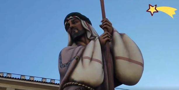Bethlehem in Alicante Kosten 140.000 Euro