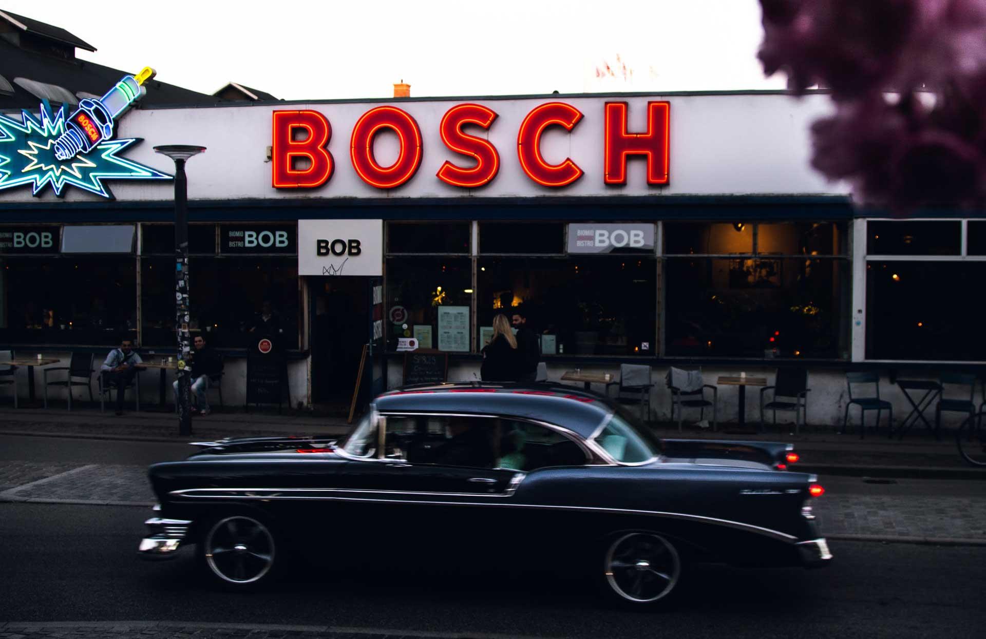 Bosch kündigt die Schließung eines weiteren Werks in Katalonien an und wird seine Produktion nach Polen verlegen