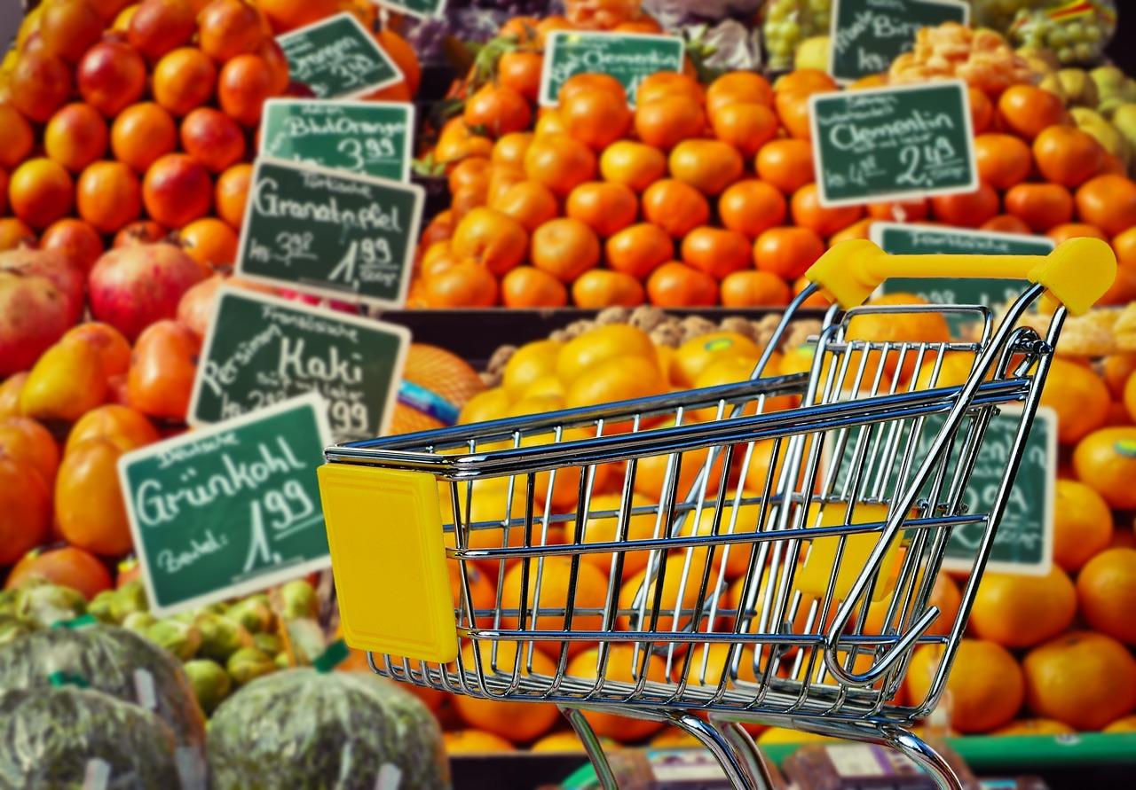 """""""MERE"""" Russische Supermarktkette der Firma Svetofor will 100 Filialen in Spanien eröffnen und verspricht bis zu 20% niedrigere Preise"""