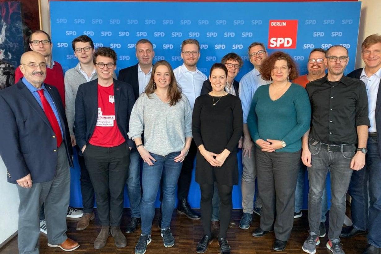 SPD-Auslandsfreundeskreis in Spanien reaktiviert
