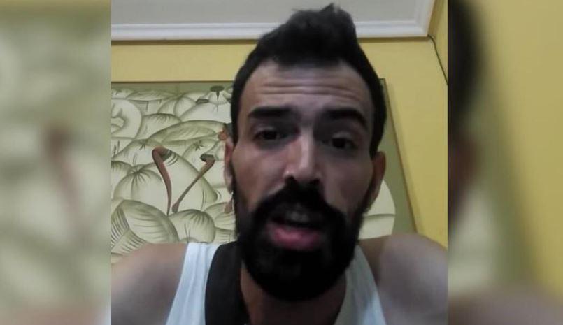 Sanatorio del Atico: Spanischer Rapper schneidet Mitbewohner den Penis ab