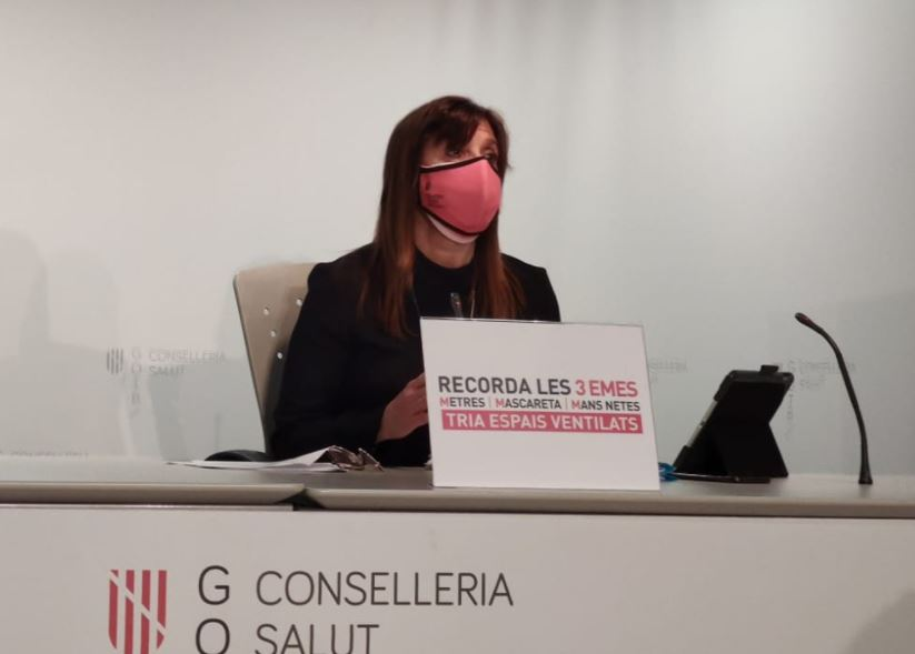 Coronahotel: Ermittlungen gegen Generaldirektorin des Balearischen Gesundheitsministerium wegen Amtsmissbrauchs und Freiheitsberaubung