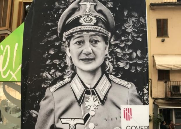 Balearen Präsidentin Armengol