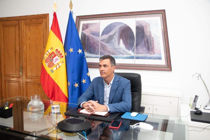 """Sánchez kündigt """"sofortige"""" Anhebung des Mindestlohns noch vor Jahresende an"""