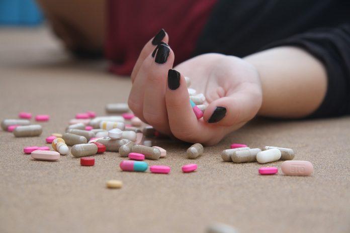 Selbstmorde in Spanien