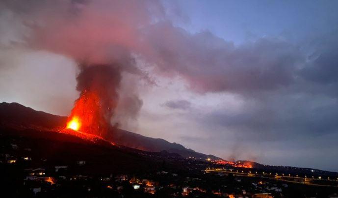 Bilanz nach 7 Tagen Vulkanausbruch auf La PalmaBilanz nach 7 Tagen Vulkanausbruch auf La Palma