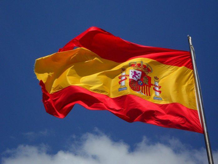 Nationalfeiertag Spanien